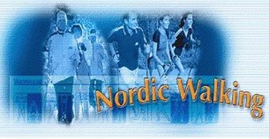 Nordic Walking beim SCB